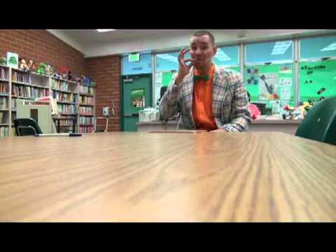 Library RULES! Video