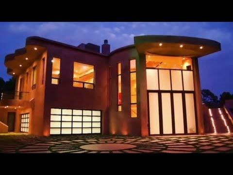 Take a Peek Inside Rihanna's New $12 Million Mansion - Splash News | Splash News TV | Splash News TV