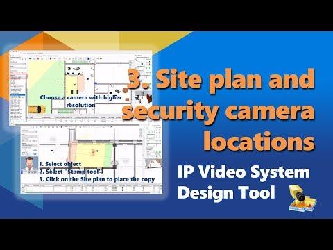 Ip Video System Design Tool