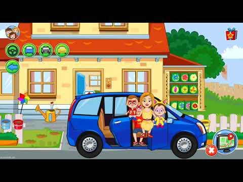 Дом семейный мультфильм