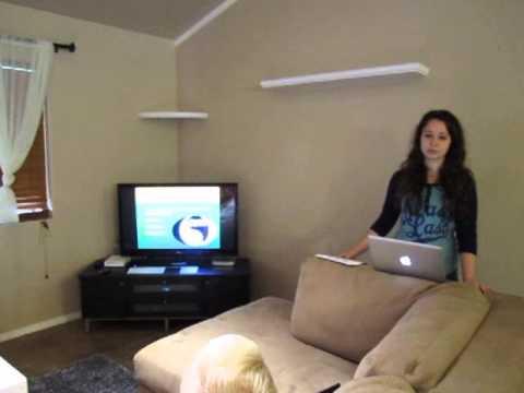 Informative speech on schizophrenia