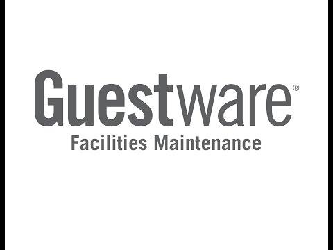 Hotel Facilities Maintenance Software