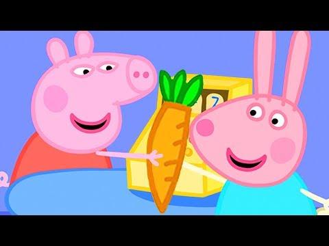 小猪佩奇 第三季 全集合集 | 工作和娱乐 | 粉红猪小妹|Peppa Pig | 动画