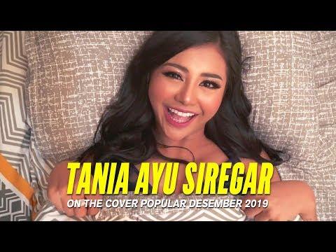 TANIA Ayu Siregar | On The Cover POPULAR Desember 2019