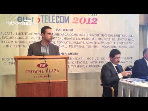 Anuntul lansarii serviciului VoIP - Digi Oriunde al RCS&RDS