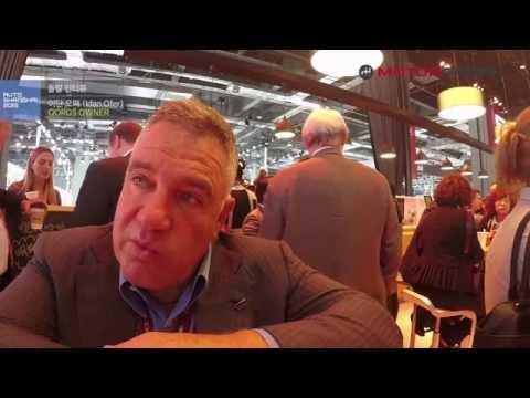 """[돌발인터뷰] 코로스 대표, 이단 오퍼(interview with Qoros CEO, Idan Ofer) - """"우리도 현대차처럼..."""""""