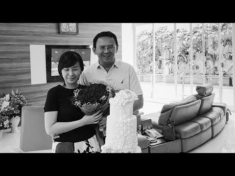 Ahok Gugat Cerai Veronica Tan, Ini Kata Humas PN Jakut