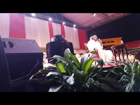 Gus Muwafiq - Harlah DPRD Kota Batam