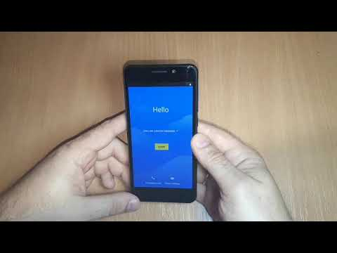 Распаковка и обзор смартфона Prestigio Muze U3 LTE Black (PSP3515DUOBLACK)