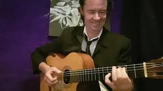 Chet ,Django,Van Halen Tribute - Bruce Mathiske plays Sweet Georgia Brown