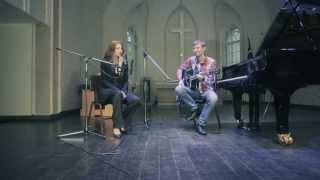 Zaz - Je Veux acoustic cover