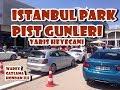 İlk Pist Deneyimim | Honda Civic |İntercity İstanbul Park Pist Günleri | Feyyaz Birçek