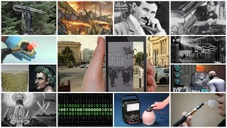LOST INVENTIONS - Technologies which could change the world