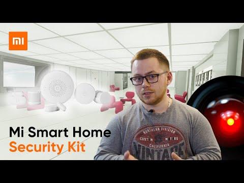 Обзор и сравнение набора датчиков от Xiaomi Mi Smart Security Kit