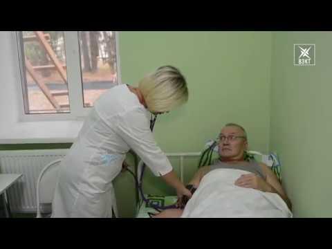 Инфекционное отделение вновь принимает пациентов.
