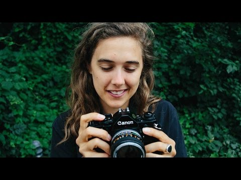 How To Shoot 35mm Film (Story 1)