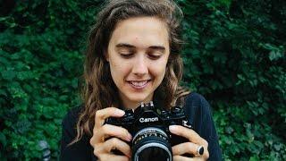 Як знімати 35-мм плівки (Історія 1)