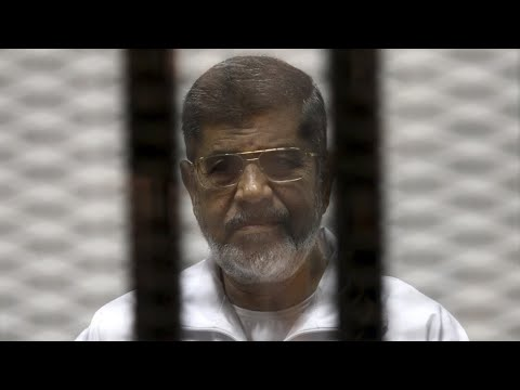 إردوغان يشيد بـ -الشهيد- محمد مرسي بعد وفاته أثناء محاكمته في مصر  - نشر قبل 35 دقيقة
