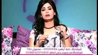 د. سعاد صالح ترد على تصريحات د. آمنة نصير بتخصيص نصف ثرووة الرجل للمطلقة