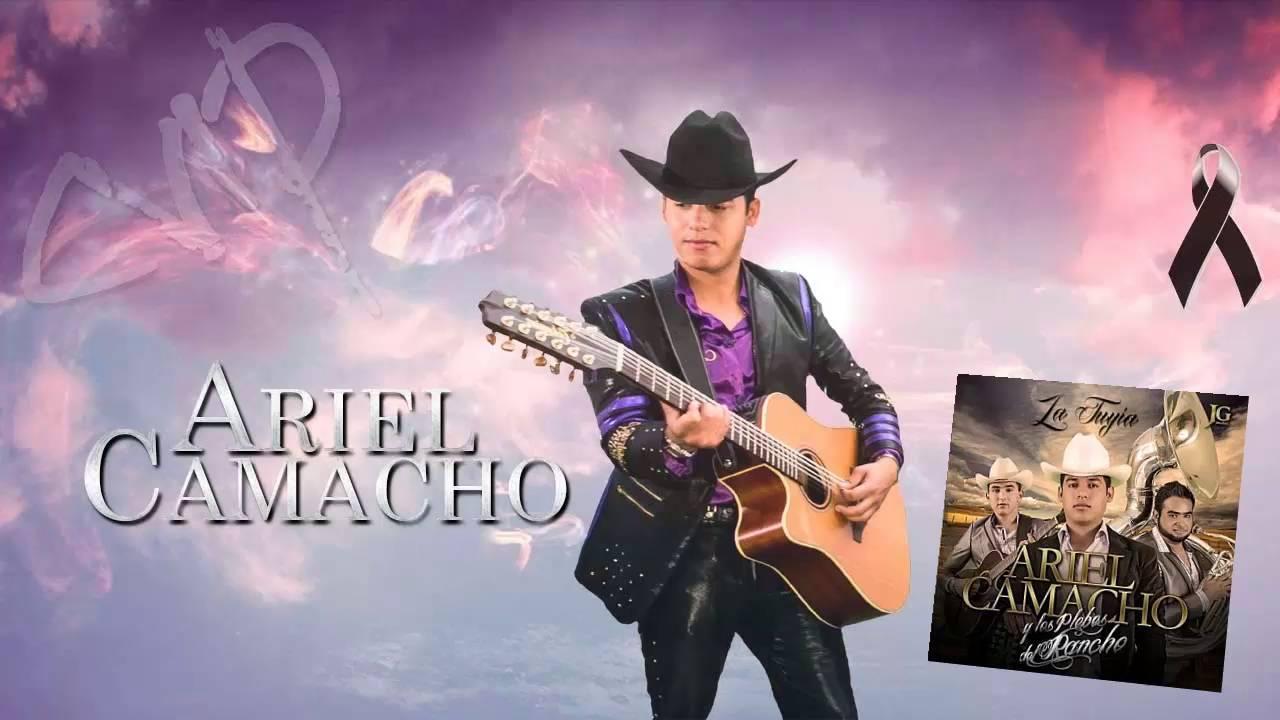 Download te voy a olvidar ariel camacho epicenter bass