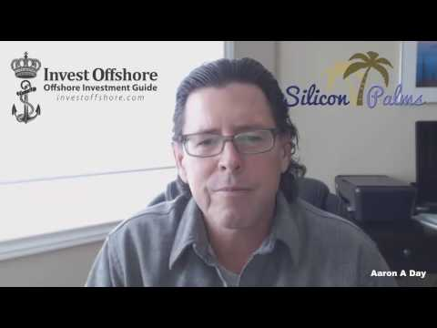 Offshore Money returns to USA with Trump Tax Plan