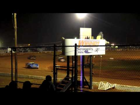 Whynot Motorsports Park - Meridien, Mississippi - Track #1,721 - Racing Action