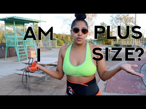 AM I PLUS SIZE? 🤔 | CHINA CHAT 💭 | CHINACANDYCOUTURE