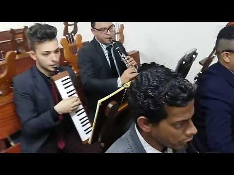hino 386 Congregação Cristã Nacional ARMENIA\CCN