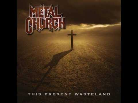 Metal Church - The Perfect Crime