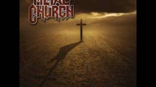 Watch Metal Church The Perfect Crime video