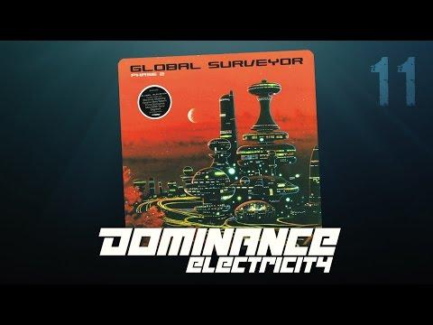MAS 2008 - Adrenalin Rush (Dominance Electricity) electro techno bass detroit