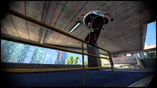 EA Skate 3 - Porno Groove - 720p
