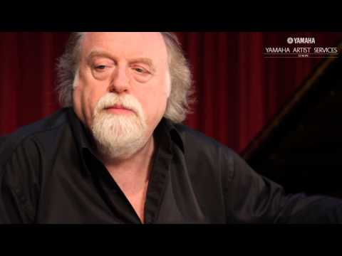 Yamaha Pianos in Conversation with Peter Donohoe and Martin Roscoe
