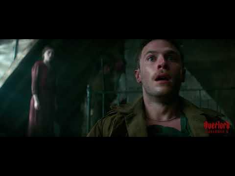 Overlord (2018) Final Trailer HD