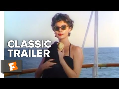 The Barefoot Contessa trailer