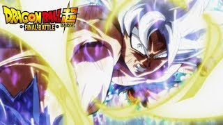 Dragon Ball Super Episode 130: Mastered Ultra Instinct Goku VS Jiren Final Battle DBS 130 Review