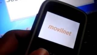 Rom Orinoquia CM651 Pegado En Movilnet