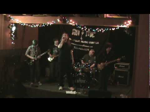Stairway to Heaven at the Tap Room- AAMC Led Zeppelin Tribute
