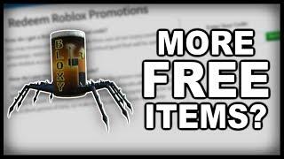 Questo sostituirà gli elementi evento Roblox gratuiti?