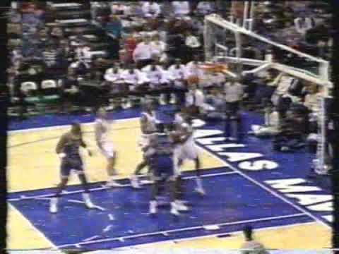 1994 5 NBA season begins Spurs Mavs Jason Kidd Grant Hill