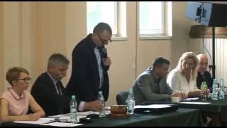 XXIV Sesja Rady Gminy Rybno z dnia 21.06.2016 cz. 2