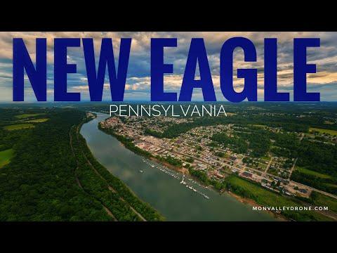 New Eagle, PA