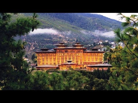 Top10 Recommended Hotels in Thimphu, Bhutan