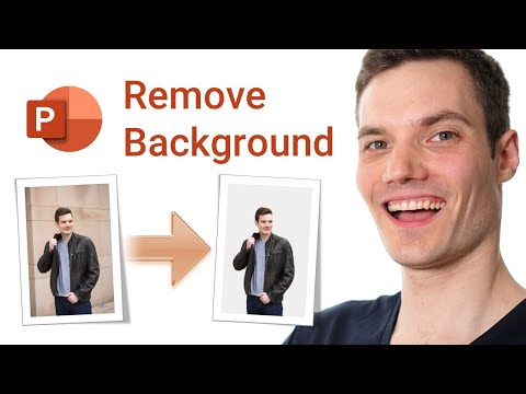 How To Remove Background From Picture In PowerPoint