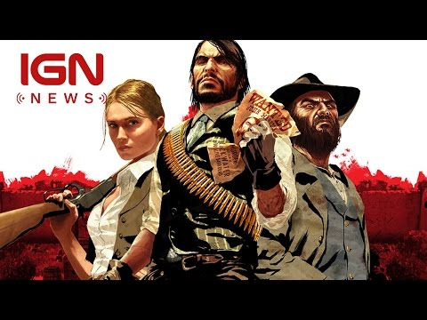 Rockstar San Diego's Next Game - IGN News