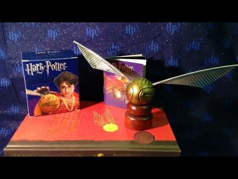 harry-potter-product-review---golden-snitch-sticker-kit-(mega-mini-kits)