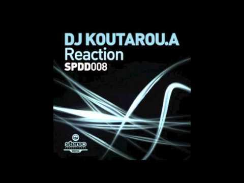 DjKoutarou.A-Reaction(Original Mix)