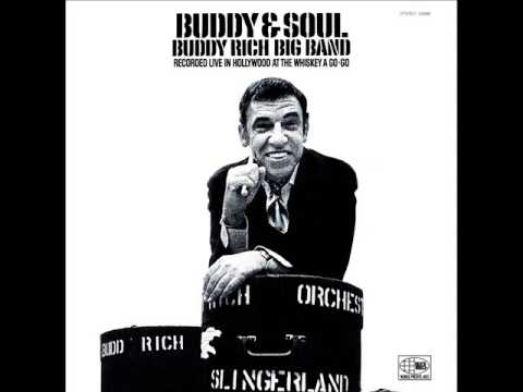 Buddy Rich - Soul Lady