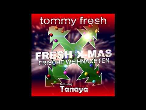 tommy fresh - frische weihnachten