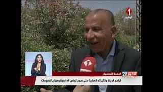 تراجع الدينار و تأثيراته السلبية على ديون تونس الخارجية و ميزان الدفوعات
